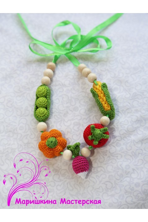 Слингобусы Овощи