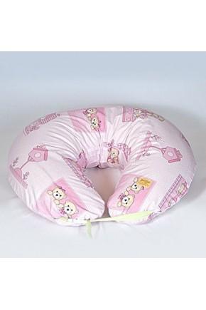 Подушка для кормления двойняшек, Макошь (цвета в ассортименте)