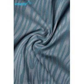 Слинг-шарф Kenya Denim