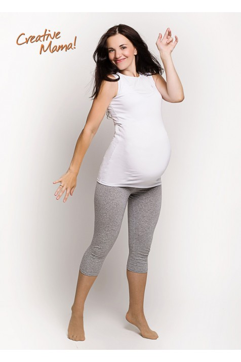 Леггинсы Run, для беременных и кормящих
