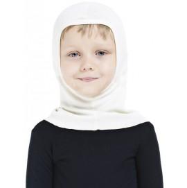 Шапка шлем из шерсти мериноса Norveg