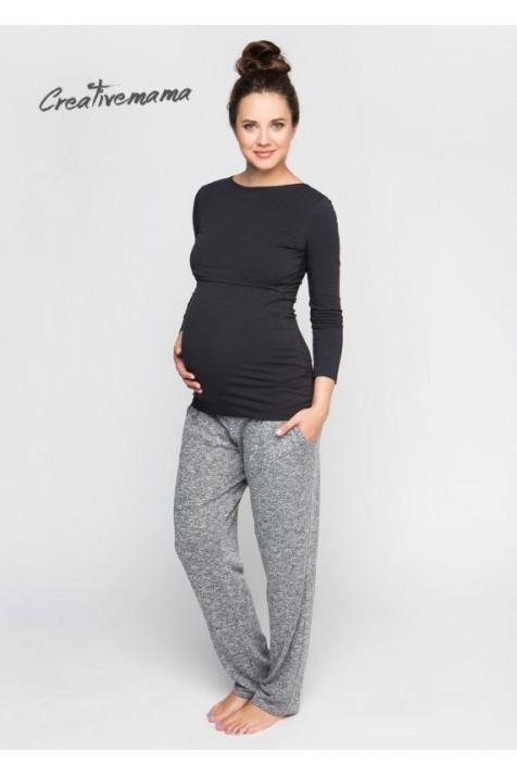 Костюм для беременных и кормящих Creative Mamа Lounge