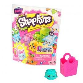 Фигурка Shopkins S4 с сумочкой