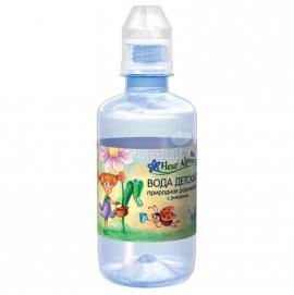 Вода Fleur Alpine родниковая 0,25 л/0,5 л/1,0 л