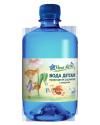 Вода Fleur Alpine родниковая 0,5 л