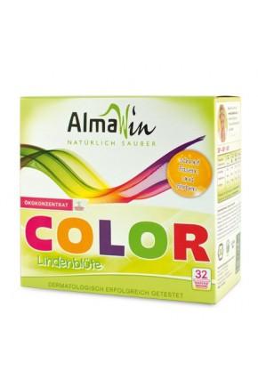 Концентрований пральний порошок для всіх типів тканини (Color)