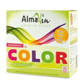 Концентрированный стиральный порошок для всех типов ткани (Color)