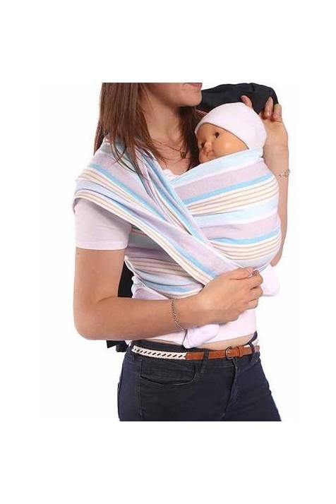 Тканный слинг шарф NEOBULLE Gabrielle