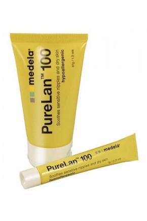 Крем для сосков Medela PureLan 100 (7 г, 37 г)