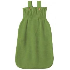 Спальный мешок для новорожденного Disana из мериносовой шерсти