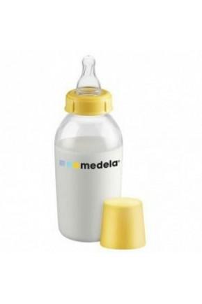 Бутылочка с соской № 1 Medela Kaizer, 150 мл