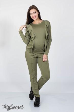 Костюм для беременных и кормящих Юла Мама Shaia арт. ST-18.023