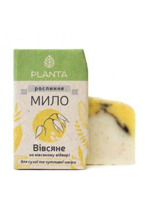Мыло Planta Овсяное 100 гр