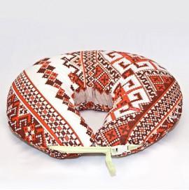 Подушка для кормления двойни Макошь