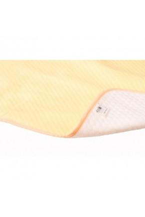 Непромокаемые пеленки двусторонние впитывающие Эко Пупс Soft Touch Premium в ассортименте