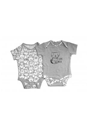 Боді для малюків Мамин дім Човник колекція Графіті