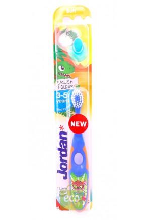 Зубная щетка Medela Kaizer с держателем 3-5 года