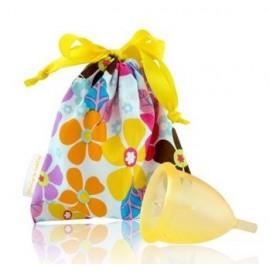 Менструальна чаша Yellowcup