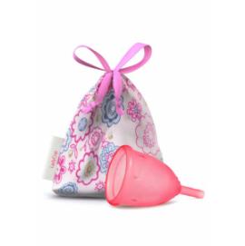 Менструальна чаша LadyCup Sweet strawberry