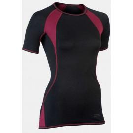Спортивная футболка Engel из шерсти и шелка разные цвета
