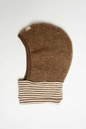 Шапка-шлем детская Pickapooh капучино