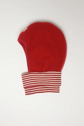 Шапка-шлем детская Pickapooh красная