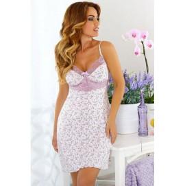 Ночная сорочка Alles Violetta lite для беременных и кормящих