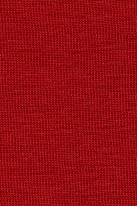 Гольф из шерсти и шелка бордовый, Hacosa