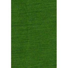 Термогольф подростковый Hocosa из шерсти и шёлка зеленый