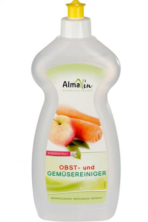 Средство для мытья бутылочек Almawin концентрат