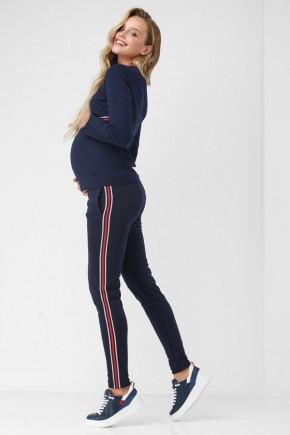 Штани для вагітних Юла Мама Lisa TR-19.023