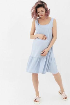 Платье для беременных и кормящих Y@mmy Mammy 371