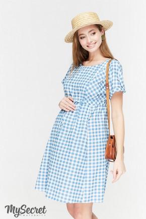 Платье для беременных и кормящих Юла Mama Sherry DR-29.032