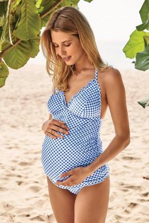 Купальник для вагітних Anita L8-9622 Maternity Tankini Лелепа