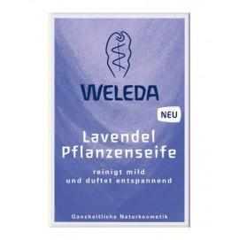 Лавандова рослинне мило Weleda 100 гр