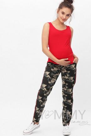 Штани для вагітних Юла Мама Joli TR-29.021