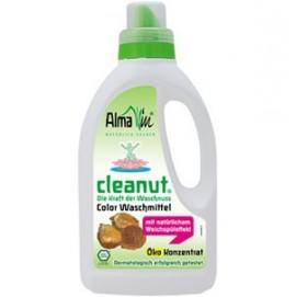 Концентрований рідкий засіб для прання Cleanut Eco, 750 мл