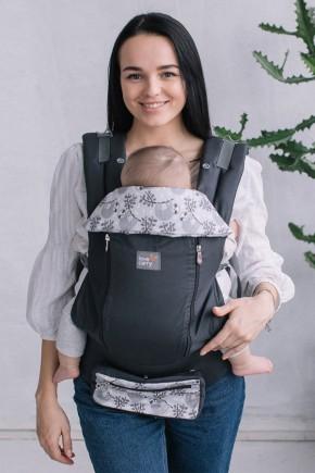 Эрго рюкзак Love & Carry AIR X - Ленивцы