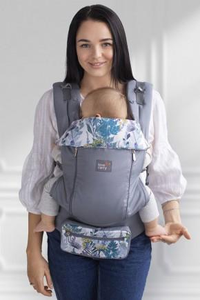 Эрго рюкзак Love & Carry AIR X - Луг