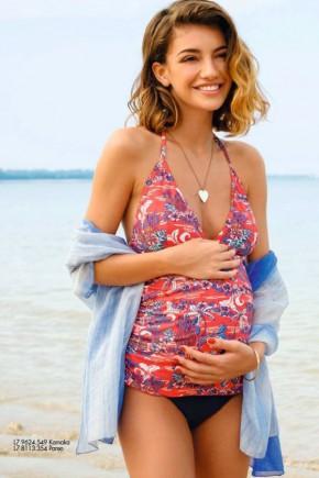 Купальник для вагітних Anita L7-9624 Maternity Tankini Kamaka