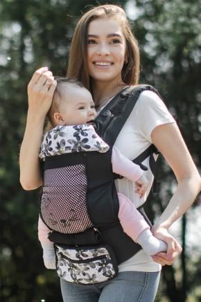 Эрго рюкзак Love & Carry AIR X - Дейзи