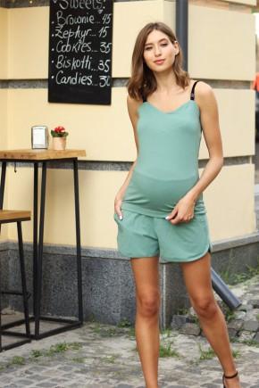 Костюм для беременных и кормящих Creative Mama Aloe