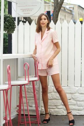 Костюм для беременных и кормящих с шортами Creative Mama Resort