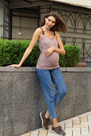 Майка для вагітних і годуючих Creative Mama Milky