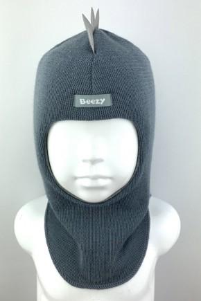 Шолом дитячий зимовий Beezy 1401/50