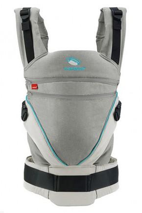 Ерго рюкзак Manduca Navy синій
