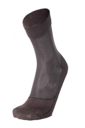 Термоноски мужские Norveg Functional Socks Merino Wool