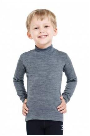 Термоводолазка детская с длинным рукавом Norveg Soft City Style
