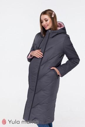 Зимняя куртка для беременных Юла Mama Tokyo OW-49.022