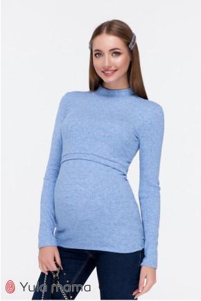Гольф для беременных и кормящих Юла Mama Lecie Warm NR-49.064